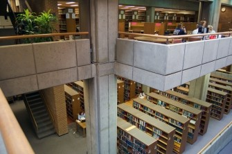 Research Libraries to the Rescue: Experts to Elevate Your